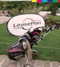 C'est la sixième année d'existence du Trophée Golf de LeasePlan.