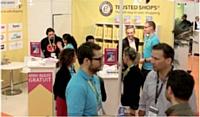 Trusted Shops invite ses télévendeurs sur les salons pro
