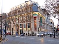 Le Courtyard by Marriott de Boulogne-Billancourt ouvre ses portes à la fin du mois.