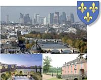 Séminaires et conventions en Ile-de-France: du choix et de la diversité