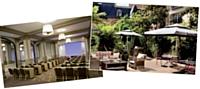 Pour répondre aux exigences de la clientèle, de nombreux hôtels ont fait peau neuve, à l'image du Renaissance Paris Le Parc Trocadéro, Paris IXe arr. (ci-dessus) et du Radisson Blu Ambassador, Paris XVIe arr. (ci-contre).