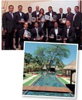 Les dix meilleurs commerciaux de la compagnie d'assurance Mauritius Union sont partis en week-end pour une formation professionnelle d'exception dans un hôtel de luxe cinq étoiles.