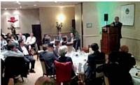 Le Cercle réunit les chefs d'entreprise et cadres dirigeantsde la région lyonnaise.
