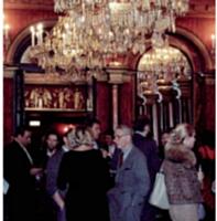 Arts & business club favorise les échanges entre dirigeants et personnalités du milieu culturel.