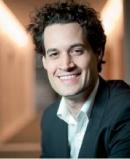 Alexandre Crosby, directeur associé de la société Carbox, spécialisée dans l'autopartage aux entreprises