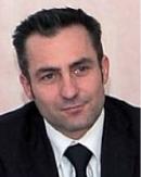 Jean-Denis Perche, directeur commercial et marketing de Goodyear Dunlop France