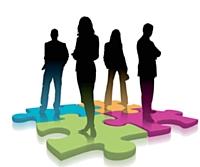 Dans le processus d'achat, on retrouve toujours quatre grands types d'experts: technique, marché, ressources et stratégiques.