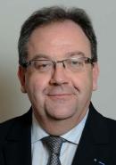 Jacques Benn, président national des DCF