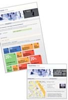 Le service en ligne BusinessLink mis en place par Regus apparaît comme un facilitateur de contacts et de business.