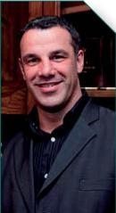 Christophe Lamaison, ancien rugbyman du XV de France et détenteur du plus grand nombre de points jamais marqués sous le maillot bleu (380). Il est par ailleurs codirigeant de l'entreprise 4eme Mitan et consultant au sein de l'agence événementielle Derby