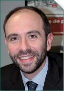 Bertrand Pallud, directeur marketing de Hilti France