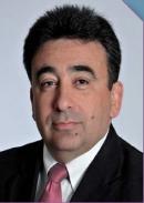 Gilles Tyssier, directeur de la production et du service clients de Kompass