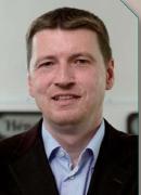 Philippe Cloarec, directeur supply chain et production chez Hénaff