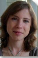 Alexia Vangheluwe, ans , étudiante en 2e année de DUT Techniques de commercialisation à l'université Lille 2