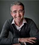 Sylvain Rouri, responsable commercial Europe de Survey Sampling International