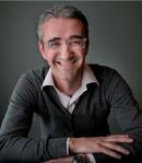 Sylvain Rouri, responsable commercial Europe de Survey Sampling International