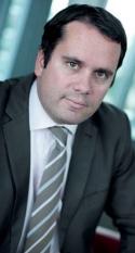 Thierry Ducorps, responsable commercial assurances collectives chez Groupama Centre-Atlantique