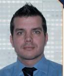 Laurent Héritier, directeur commercial des filiales Europe de l'Est d'Itancia, spécialisée dans la téléphonie et les infrastructures réseau