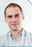 Konstantin Rustambekov, directeur général de Dyson Russie, fabricant d'aspirateurs et de produits de ventilation