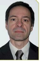 Olivier Puchadez, en charge du développement à l'international de Deny All, éditeur de logiciels de sécurité informatique