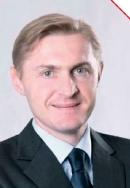 Charles d'Haussy, vice-président Asie de Lucibel, fabricant de produits d'éclairage