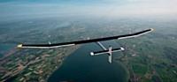 Altran est partenaire officiel de l'avion solaire Solar impulse.