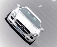 Sensations fortes pour les prospects de Mercedes