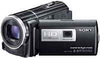 Facile d'utilisation, ce caméscope Sony cache un miniprojecteur.