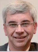 Laurent Plantevin, président du groupe Arcante