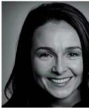 Valérie Blin, manager chez Avista Partners
