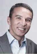 Patrick Szarga, p-dg de Pandora France