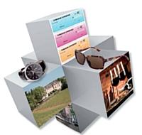 Cartes, coffrets et chèques-cadeaux: des dotations pour toutes les occasions
