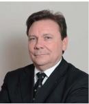 Charles Battista, président du Club Premier des DCF