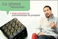 Les vidéos mettant en scène les commerciaux de Groupon sont disponibles sur l'intranet de la société.