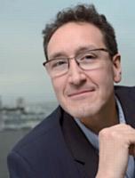 Bruno Buffenoir, vice-président des ventes de Hewlett-Packard France
