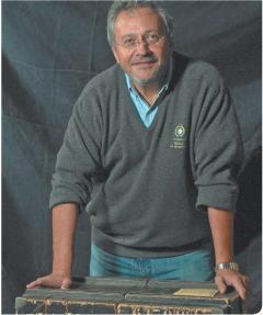 Après les Etat-Unis ou encore l'Europe, Félix Monge compte bien seduire le marché chinois avec son mobilier.