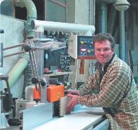 En renouant le dialogue avec ses salariés, Vincent Guéry a ressoudé et relancé son entreprise.