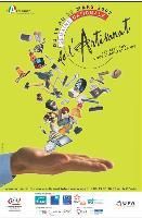 L'affiche publicitaire de la Semaine de l'artisanat