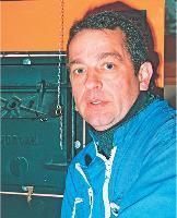 Jean-Michel Pillot s'épanouit pleinement dans son nouveau rôle de patron plombier.