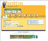 Bottin crée des sites références dans l'annuaire. Un gage de visibilité.