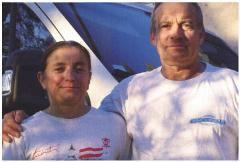 Sylvie Guillard, qui travaille une après-midi par semaine avec son mari, a entamé les démarches pour choisir son statut.