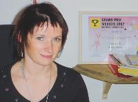 Nathalie Tondeux a créé Variante pour aider les petites entreprises à répondre aux appels d'offres des marchés publics.