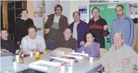 L'association Les Artisans en pays de Savès édite, tous les deux ans, un répertoire comprenant les coordonnées des adhérents.