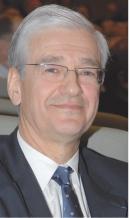 Didier Ridoret prendra ses fonctions à la tête de la FFB en juin prochain.