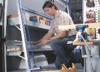 Les équipements sont adaptés aux besoins des métiers et des entreprises.