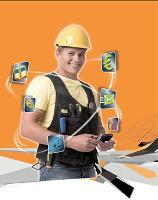 Aujourd'hui, si l'artisan veut gagner du temps et être concurrentiel, il doit jongler avec les nouvelles technologies.