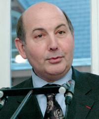 Le président de l'UPA, Pierre Martin, met à l'honneur l'économie de proximité dans son ouvrage paru en septembre.