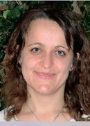 Lydie Baudoin, chargée de marketing opérationnel chez GDF Suez.
