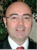 Gil Brodin, responsable du pôle partenariats et franchise à la Caisse d'Epargne.