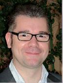 Stéphane Dumont, responsable marketing communication et relations presse chez Ciel.